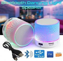 Mini Usb Bluetooth Speaker
