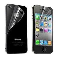 Vizio Screen Protector for iPhone 4