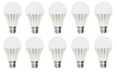 Vizio VZ-12 Watt LED Bulb - Set of 10