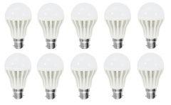 Vizio Vz-12 Watt LED Bulb - Set Of 10