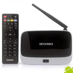 Mini PC TV Box Quad Core Cs918/q7 Rk3188t With Android 4.4 2GB Ram/ 8GB ROM
