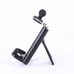 Aeoss Camera Stand Clip Holder monopod tripod stand mount adapter for 55-85 cm mobile
