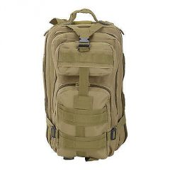 Backpacks, Haversacks - Aeoss Travel Hiking Camping Army Military Backpack Sport Outdoor Bag Free 3in1 Whistle