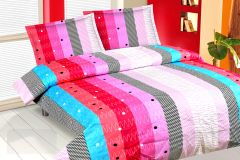 Cotton Double Bedsheet