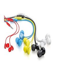 Deal Best Wh-208 Stereo Handsfree Headset Mic Lumia