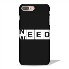 Leo Power Need Weed Printed Case Cover For Apple iPhone 7 Plus