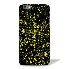Leo Power Fashion Star Yellow Printed Back Case Cover for Sony Xperia T3
