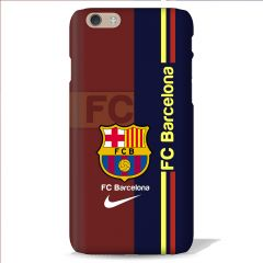 Leo Power Fc Barcelona Printed Back Case Cover for Sony Xperia T3