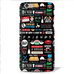 Leo Power Friends Funny Printed Back Case Cover for Sony Xperia T3