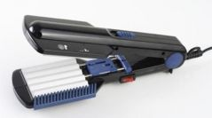 Brite 2 In 1 Hairstraightener And Crimper