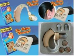 Hearing aids - Cyber Sonic Hearing Aid Bionic Ear Sound Amplifier