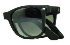 KSR Multi Shaded Wayfarer Foldable Sunglasses Eye Wear