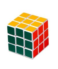 Magic Cube Puzzle 3 X 3 X 3