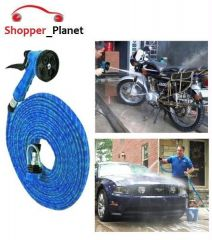 Car Cleaning Products - Pressure Washing Spray Jet Gun For Cars Bikes