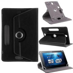 Universal Mobile Phones, Tablets - Universal 360 Degree Rotating Leather Stand Case For 10 Tablets