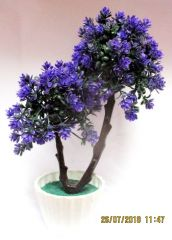 Artificial wild Bonsai Plants