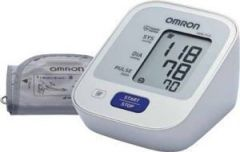 Omron HEM-7120 Upper Arm Automatic Blood Pressure BP Monitor