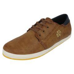 Footwear - Molessi Mens Molessi Mens Formal Brown Casual Shoe - ( Code - ML15C414S_P )