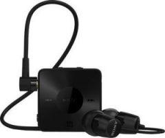 Sony Sbh-20 Bluetooth Black Headset Earphone