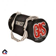 Gas Health & Fitness - Gas Yankee - Gym Bag / Duffle Bag / Sports Bag