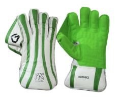 Gas Highglance Wicket Keeping Gloves