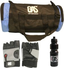 Gas Health & Fitness - GAS Tapto Gym & Fitness Kit