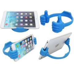 Novel Ok Stand Mobile Holder For Mobile Phones And Tablets - Mobile Accessories