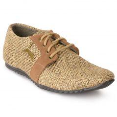 Semana Jute Casual Shoes