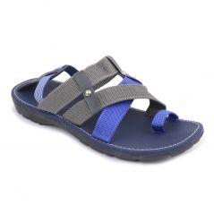 Semana Blue Sandals