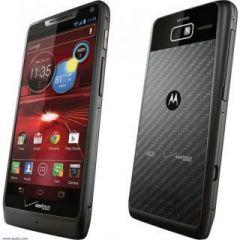 New Motorola Droid Razr Maxx HD Xt 907-8gb-cdma/gsm-4g Single Sim (black)
