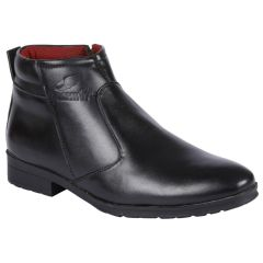 Half Ankle Boot For Men