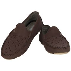 Brown Casual Shoes for Men (Code - 1612-Brown)