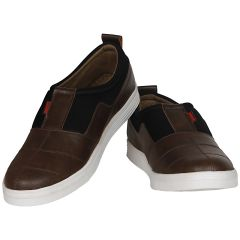 Brown Casual Shoes for Men (Code - 1565_Brown)