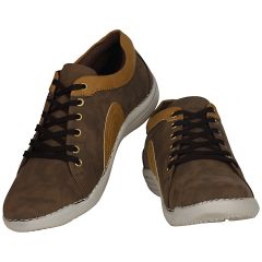 Brown Casual Shoes for Men (Code - 1569_Brown)