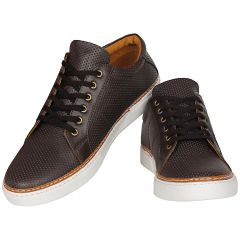 Brown Casual Shoes for Men (Code - 1567_Brown)