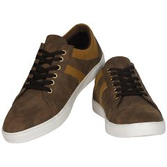 Brown Casual Shoes for Men (Code - 1573_Brown)