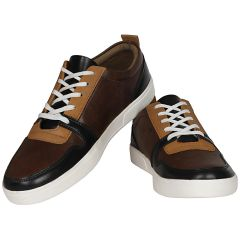 Brown Casual Shoes for Men (Code - 1566_Brown)