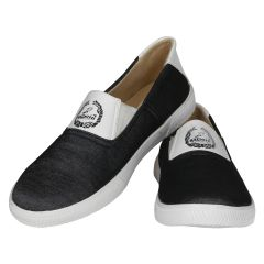 Grey White Casual Shoes for Men (Code - 1622-Grey White)