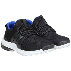 Bachini Ultra Beast Sports Shoe For Men (Code- 1662 Black Grey)