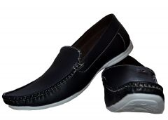 Nation Polo Club Men's Casual or Formal Loafer