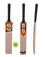 Cricket - GD Cricket Tennis Bat free tennis Ball