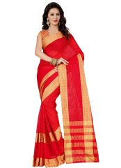 wama fashion cotten silk sari(TZ_Cherrie)