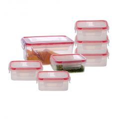 Incrizma 7 Pcs Multi-purpose Storage Container