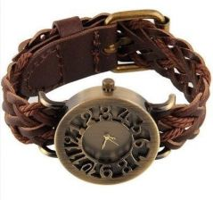 1 Analog Watch - For Men, Women, Couple, Girls, Boys