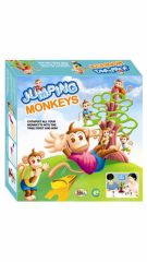 Ekta Jumping Monkey Small