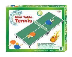Annie Mini Table Tennis