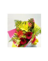 Gifts Valley Hand Tied Bouquet Gift Items