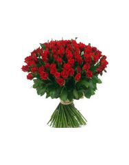 Gifts Valley 50 Red Roses Gift Items