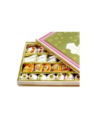 Gifts Valley Assorted Kaju mix Sweets Gift Items