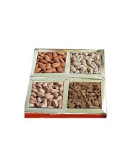 Gifts Valley Lovely Gift Basket Dry Fruits Hamper Gift Items